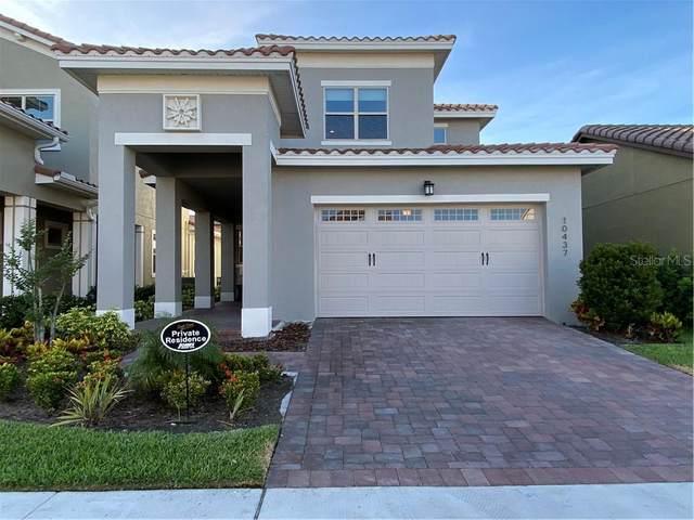 10437 Winwick Lane, Orlando, FL 32832 (MLS #O5855257) :: Kendrick Realty Inc