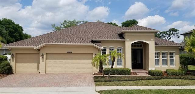 1911 Merlot Drive, Sanford, FL 32771 (MLS #O5855261) :: Kendrick Realty Inc