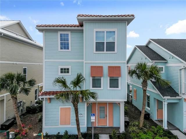 7960 Shaker Street, Kissimmee, FL 34747 (MLS #O5855270) :: The A Team of Charles Rutenberg Realty