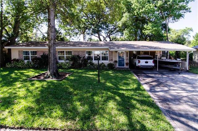 1816 Maywood Road, Winter Park, FL 32792 (MLS #O5855286) :: GO Realty