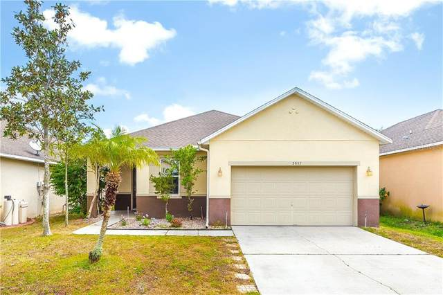 2857 Lyndscape Street #2, Orlando, FL 32833 (MLS #O5855287) :: The Duncan Duo Team