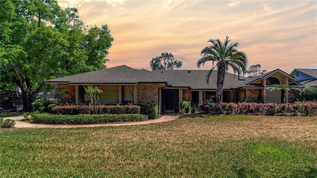 1529 Majestic Oak Drive, Apopka, FL 32712 (MLS #O5855300) :: The Duncan Duo Team