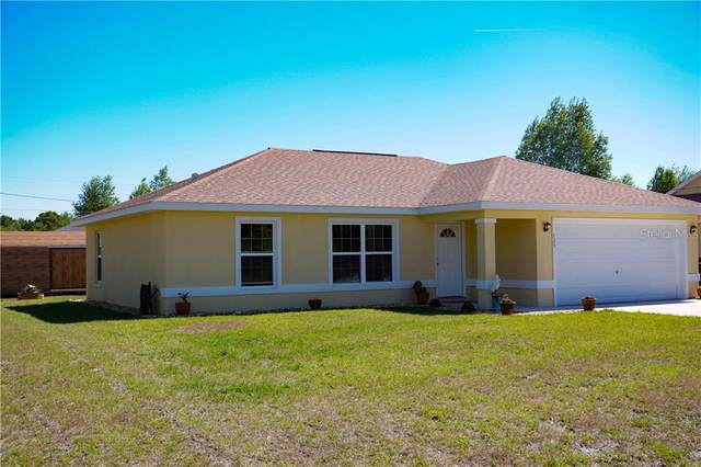 129 Juniper Way, Ocala, FL 34480 (MLS #O5855316) :: Zarghami Group
