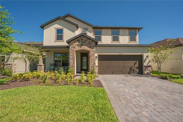 8830 Lake Hall Lane, Oviedo, FL 32765 (MLS #O5855321) :: The A Team of Charles Rutenberg Realty