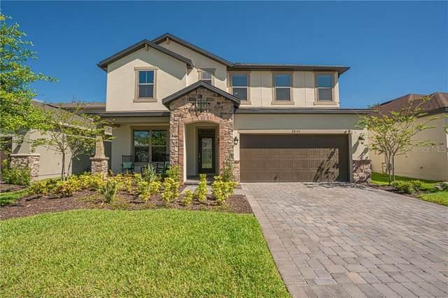 8830 Lake Hall Lane, Oviedo, FL 32765 (MLS #O5855321) :: Premier Home Experts