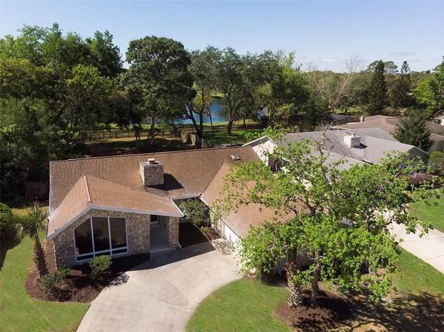 209 Atherstone Court, Longwood, FL 32779 (MLS #O5855331) :: Team Bohannon Keller Williams, Tampa Properties