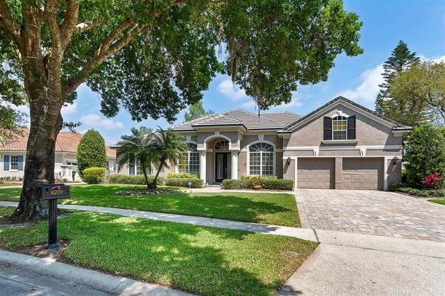 8209 Lake Serene Drive, Orlando, FL 32836 (MLS #O5855335) :: Mark and Joni Coulter | Better Homes and Gardens