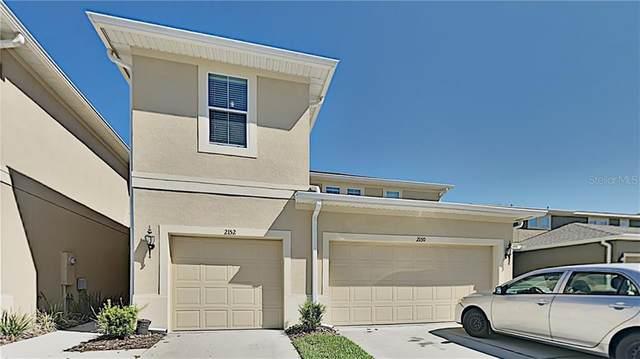 2152 Broadway View Avenue, Brandon, FL 33510 (MLS #O5855339) :: Keller Williams on the Water/Sarasota