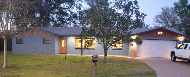 177 Northmoor Road, Casselberry, FL 32707 (MLS #O5855358) :: Armel Real Estate