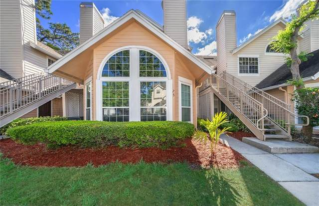 615 Richland Court #73, Altamonte Springs, FL 32714 (MLS #O5855389) :: The A Team of Charles Rutenberg Realty