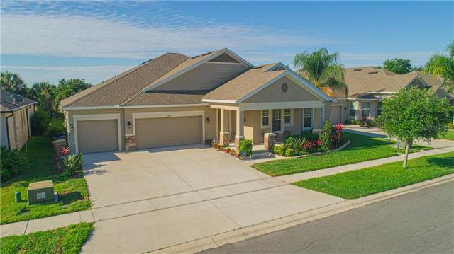 2340 Tradewinds Drive, Kissimmee, FL 34746 (MLS #O5855390) :: RE/MAX Premier Properties
