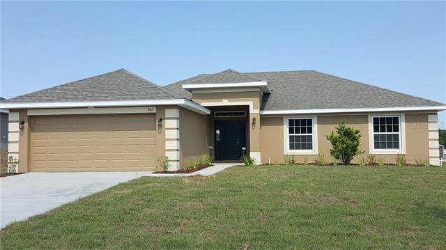 607 Bradley Way, Fruitland Park, FL 34731 (MLS #O5855395) :: The A Team of Charles Rutenberg Realty