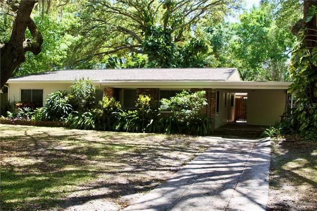 1271 W Forest Lake Drive, Altamonte Springs, FL 32714 (MLS #O5855396) :: Team Bohannon Keller Williams, Tampa Properties