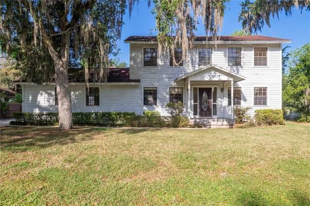 967 Carissa Lane, Oviedo, FL 32765 (MLS #O5855397) :: Premier Home Experts