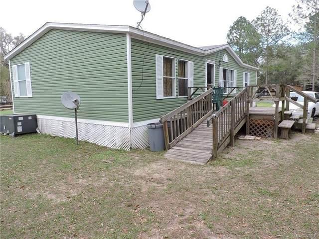 7000 NW 57TH Avenue, Ocala, FL 34482 (MLS #O5855460) :: Bustamante Real Estate