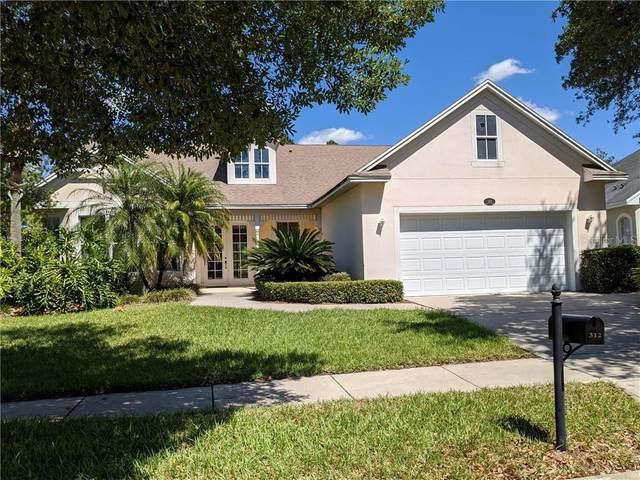 312 Bellingrath Terrace, Deland, FL 32724 (MLS #O5855518) :: The A Team of Charles Rutenberg Realty