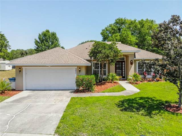 3801 Winged Foot Court, Orlando, FL 32808 (MLS #O5855523) :: Mark and Joni Coulter   Better Homes and Gardens