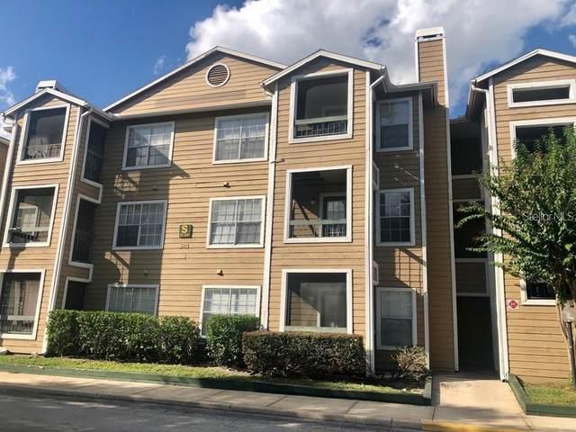 5533 Chrishire Way #205, Orlando, FL 32822 (MLS #O5855548) :: The Figueroa Team