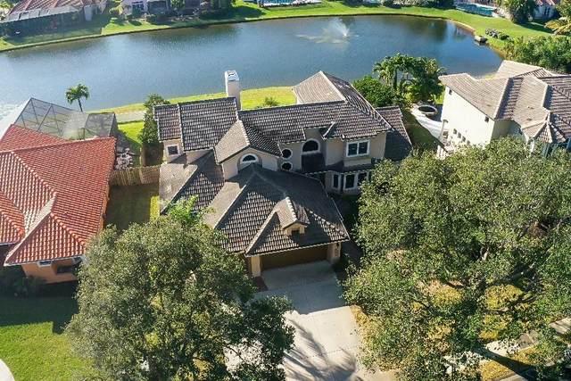 395 Normandy Drive, Indialantic, FL 32903 (MLS #O5855552) :: Armel Real Estate