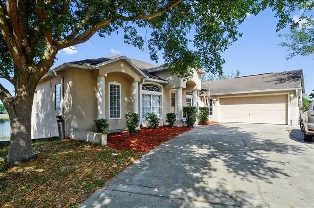 7153 Hiawassee Overlook Drive, Orlando, FL 32835 (MLS #O5855575) :: CENTURY 21 OneBlue