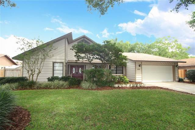 8769 Belter Drive, Orlando, FL 32817 (MLS #O5855591) :: GO Realty