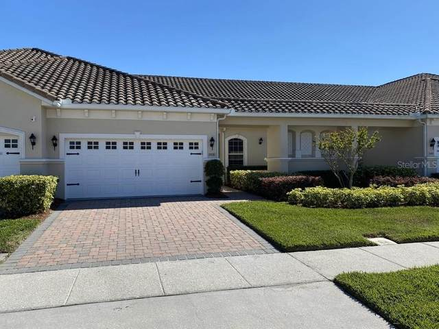 2430 Painter Lane, Kissimmee, FL 34741 (MLS #O5855606) :: Carmena and Associates Realty Group
