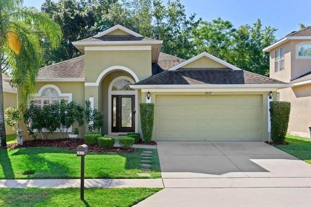 2627 Quarry Stone Court, Oviedo, FL 32765 (MLS #O5855615) :: The A Team of Charles Rutenberg Realty