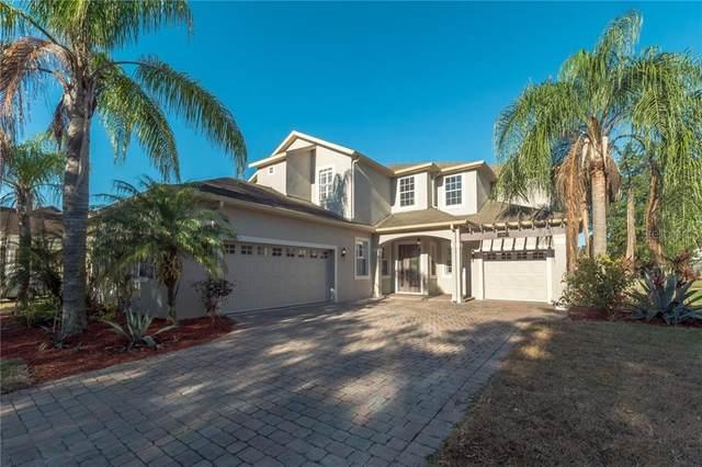 4613 Indian Deer Road, Windermere, FL 34786 (MLS #O5855626) :: Bustamante Real Estate