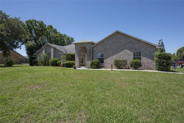 3140 Old Canoe Creek Road, Saint Cloud, FL 34772 (MLS #O5855641) :: Griffin Group