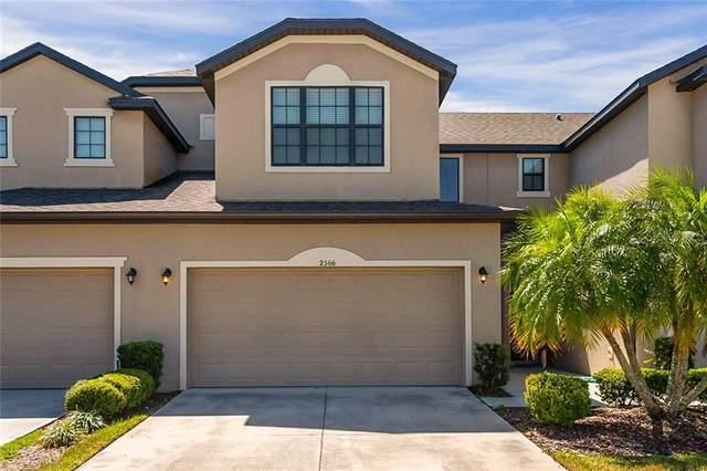 2366 Seven Oaks Drive, Saint Cloud, FL 34772 (MLS #O5855650) :: RE/MAX Premier Properties