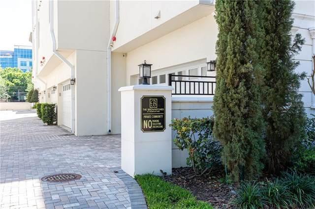 658 Mariposa Street, Orlando, FL 32801 (MLS #O5855653) :: The Figueroa Team