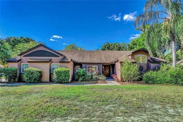 610 Rosegate Lane, Orlando, FL 32835 (MLS #O5855665) :: Mark and Joni Coulter   Better Homes and Gardens