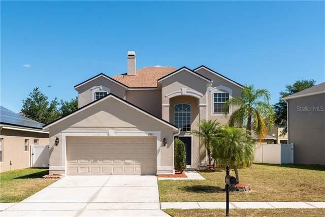 2315 Holly Pine Circle, Orlando, FL 32820 (MLS #O5855668) :: Dalton Wade Real Estate Group