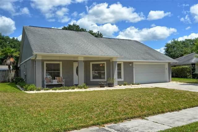 1118 Shaffer Trail, Oviedo, FL 32765 (MLS #O5855670) :: Real Estate Chicks