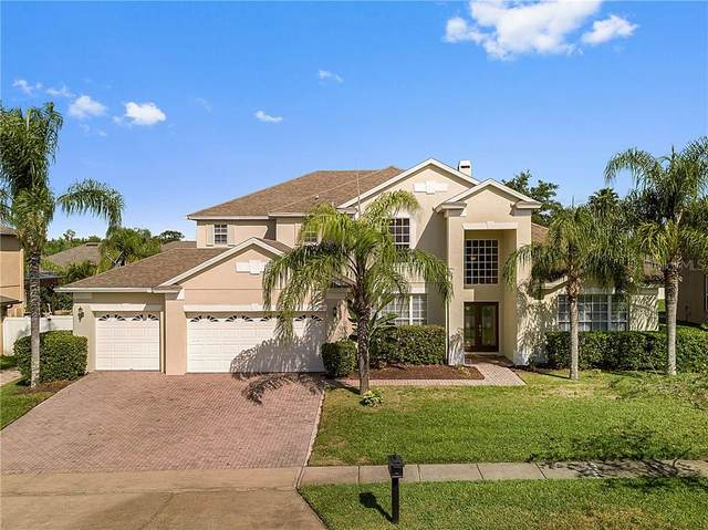 Address Not Published, Ocoee, FL 34761 (MLS #O5855687) :: BuySellLiveFlorida.com