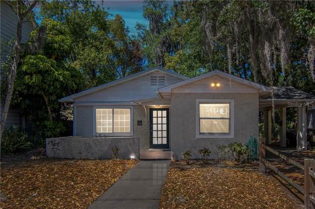 1805 Woodward Street, Orlando, FL 32803 (MLS #O5855691) :: Rabell Realty Group