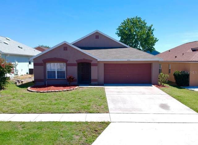 3154 Rawcliffe Road, Clermont, FL 34714 (MLS #O5855707) :: Griffin Group