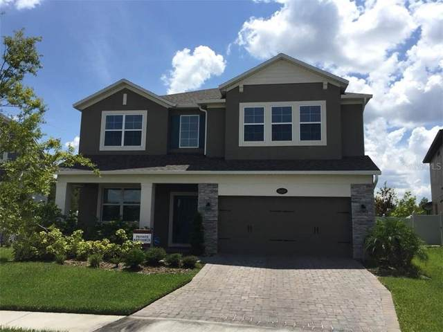 3418 Somerset Park Drive, Orlando, FL 32824 (MLS #O5855710) :: Mark and Joni Coulter   Better Homes and Gardens