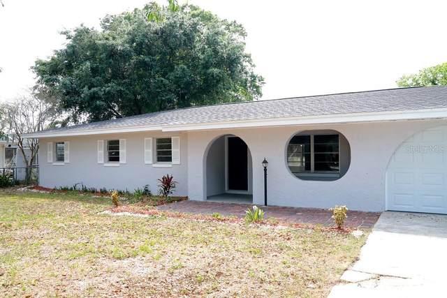 1060 Salsona Avenue, Kissimmee, FL 34744 (MLS #O5855745) :: The Duncan Duo Team
