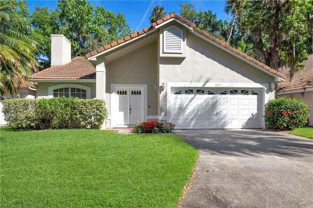 624 Anhinga Road, Winter Springs, FL 32708 (MLS #O5855757) :: Young Real Estate