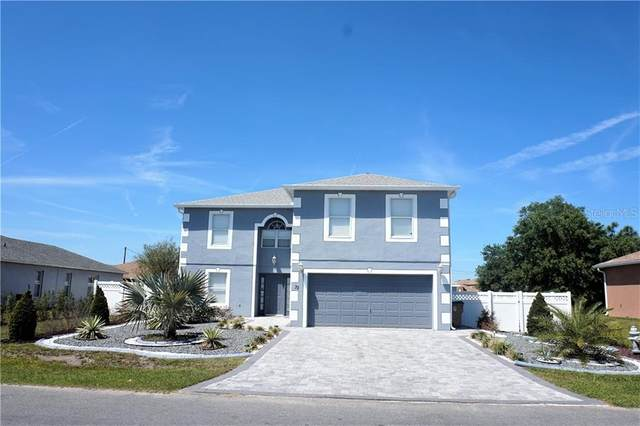 32 Catalina Court, Kissimmee, FL 34758 (MLS #O5855760) :: Bustamante Real Estate