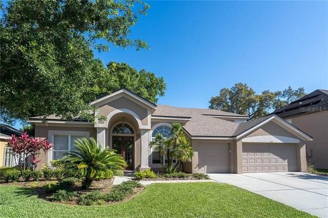 1168 Brantley Estates Drive, Altamonte Springs, FL 32714 (MLS #O5855768) :: Team Bohannon Keller Williams, Tampa Properties