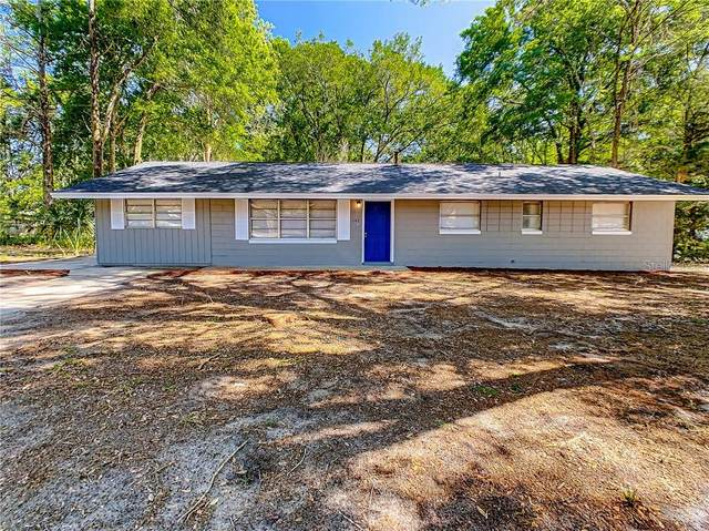 649 SE 34TH Terrace, Ocala, FL 34471 (MLS #O5855789) :: Bustamante Real Estate