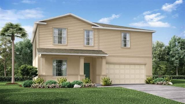 222 Grove Branch Road, Winter Haven, FL 33880 (MLS #O5855797) :: Pepine Realty