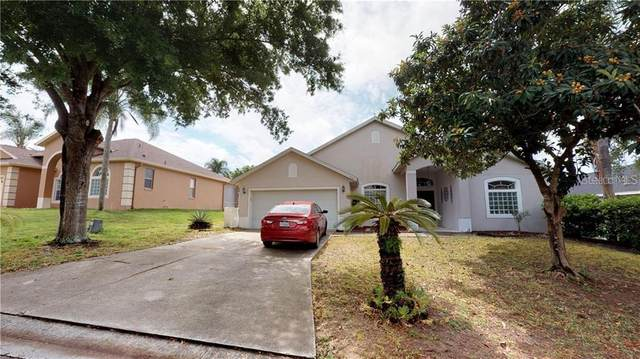 337 Greeley Loop, Davenport, FL 33897 (MLS #O5855800) :: Lovitch Group, Keller Williams Realty South Shore