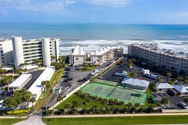 4495 S Atlantic Avenue #304, Ponce Inlet, FL 32127 (MLS #O5855801) :: Team Pepka