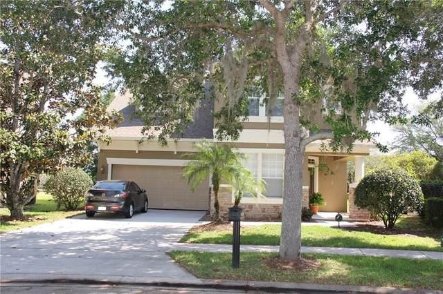 6803 Thornhill Circle, Windermere, FL 34786 (MLS #O5855803) :: RE/MAX Premier Properties