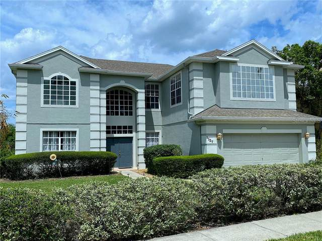 1127 Coastal Circle, Ocoee, FL 34761 (MLS #O5855804) :: Bustamante Real Estate