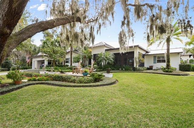 620 Ridgewood Drive, Windermere, FL 34786 (MLS #O5855808) :: Florida Real Estate Sellers at Keller Williams Realty