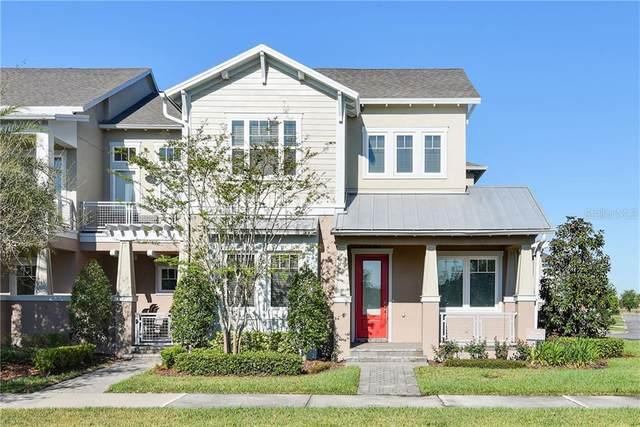 13730 Walcott Avenue, Orlando, FL 32827 (MLS #O5855810) :: Homepride Realty Services